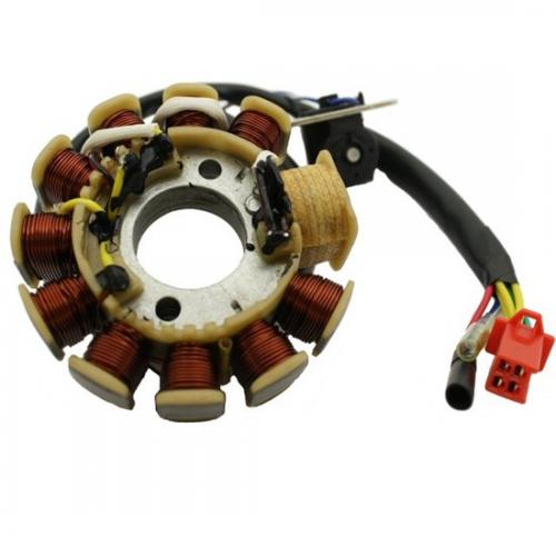 Magnetico (11 bobines...