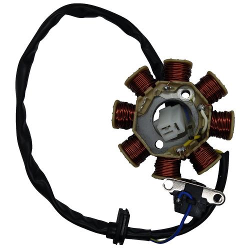 Magnetico (8 bobines), NECO...