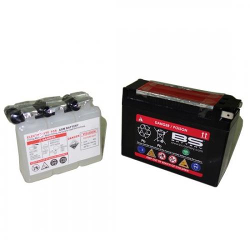 Bateria 12V/2.3AH...