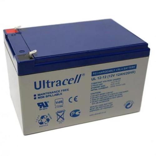 Bateria 12V/12AH (UL12-12 /...