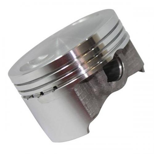Piston (DT150, Ø 57mm),...