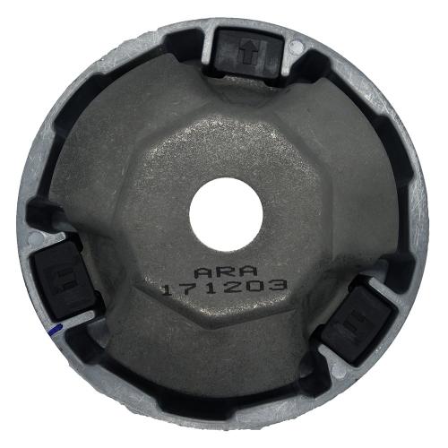 Variador (N/ INLCUI PRATO/POLIA), LAMBRETTA (V125)