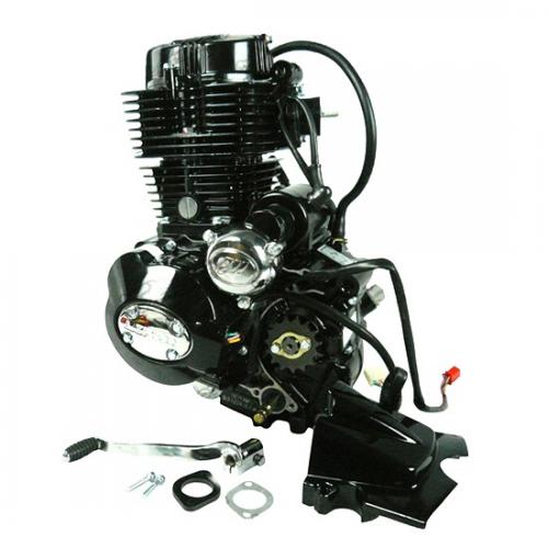 Motor Completo (ar) CG...