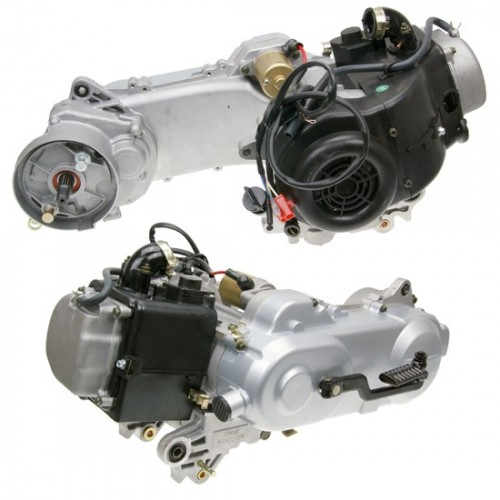 Motor Completo GY6 50...