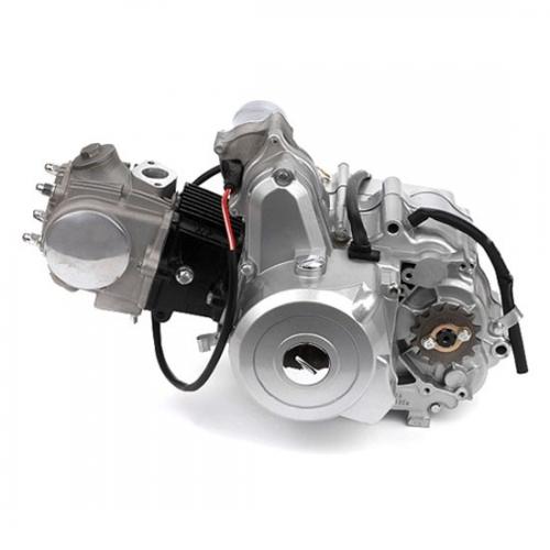 Motor Completo 90cc c/...