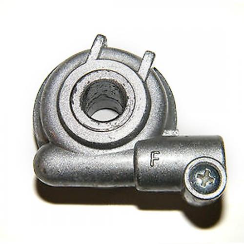 Sem-Fim (TIPO 2), Ø12mm,...