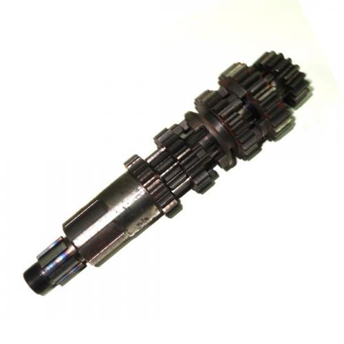 Veio Primario da Caixa de Velocidades(Completo), 156FMI   Tipo 1 190mm