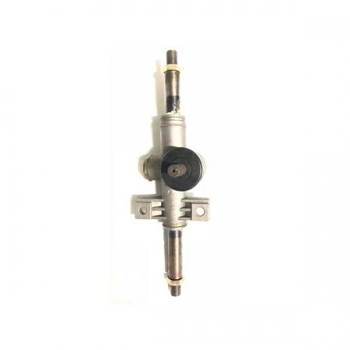 Caixa de Direcção (Tipo 1), Comp: 340mm / Rótulas M16, BUGGY/KART-CROSS (?)