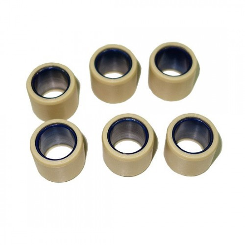 Roletes (25x22mm / 18g),...